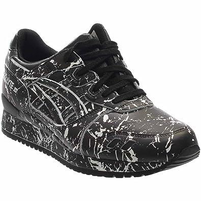 asics gel lyte iii marble schoenen