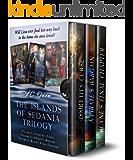 The Islands of Sedania Series: Books 1-3