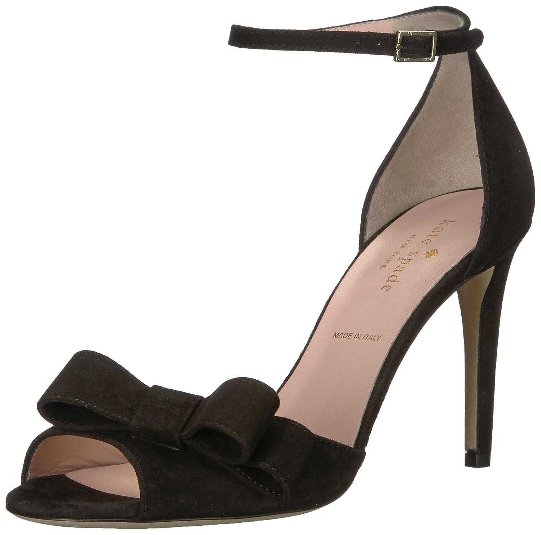 e5cc79485cef Amazon.com  Kate Spade New York Women s Ismay Pump  Shoes