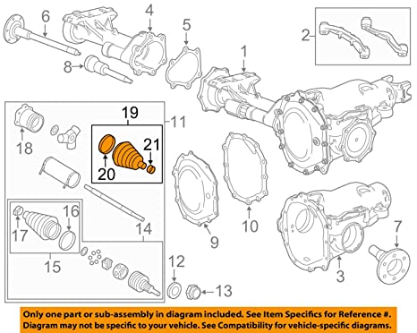 Enjoyable Amazon Com General Motors 19209167 Cv Joint Boot Kit Automotive Wiring Digital Resources Funapmognl