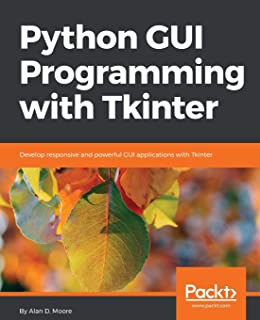 Python and Tkinter Programming: John E Grayson: 9781884777813