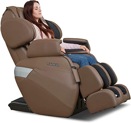 Zero Gravity Shiatsu Massage Chair