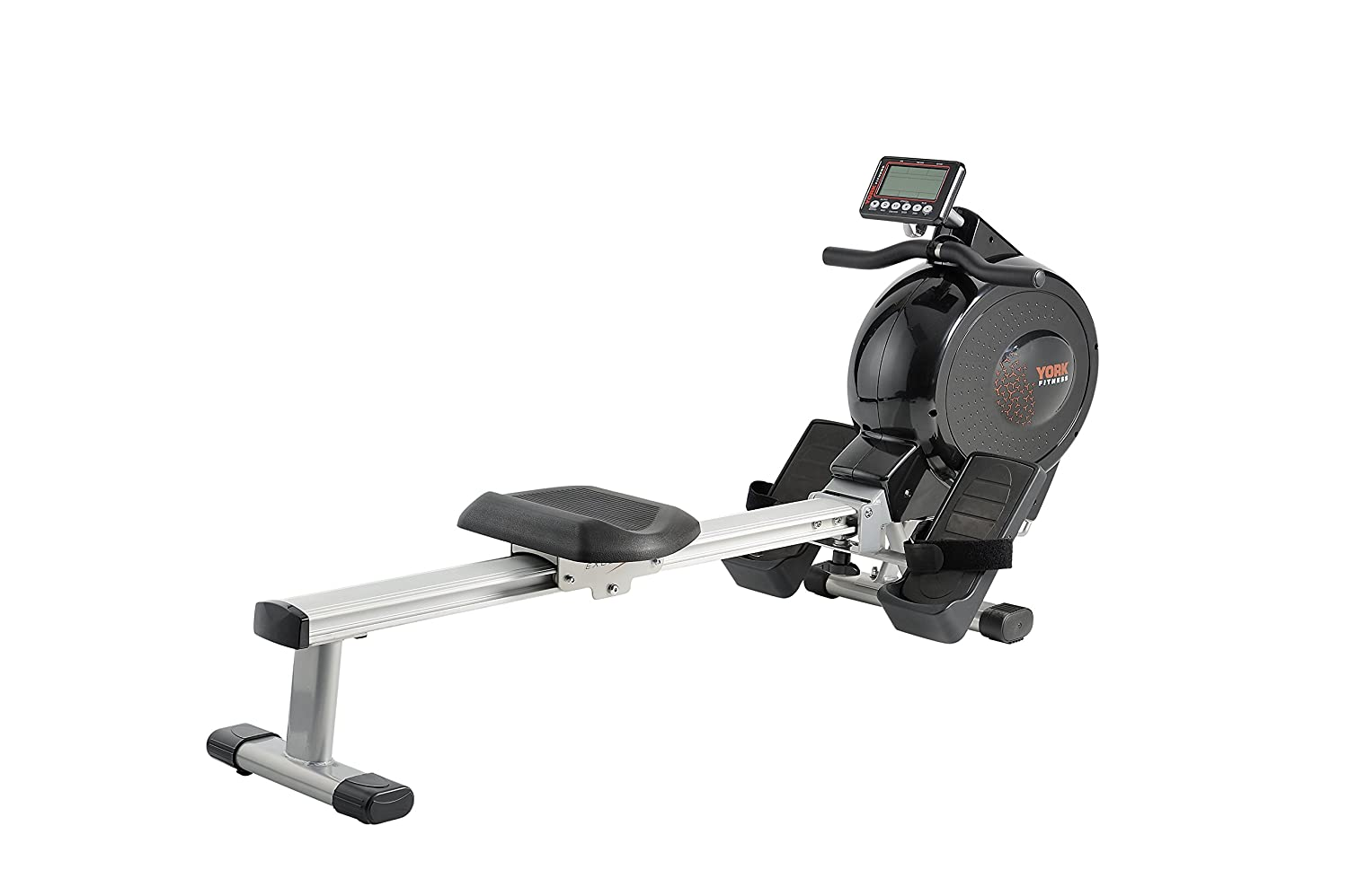 York Excel 310 Rowing Machine review