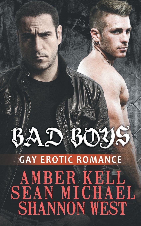 Bad Boys: Gay Erotic Romance: Amazon.es: Amber Kell, Sean Michael, Shannon West: Libros en idiomas extranjeros