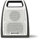 Kicker Bullfrog BF200 Bluetooth Portable Outdoor Speaker   360° Sound Field   Waterproof Dustproof Casing IP66 Rating   Power