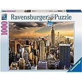 Ravensburger 19712 Puzzle, 1000 Pezzi