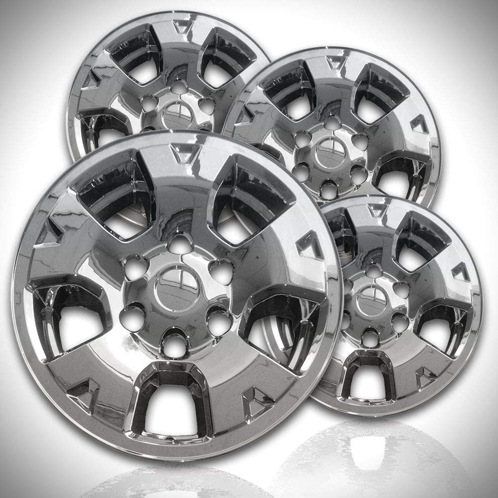 New 16 inch Replacement Alloy Wheel Rim compatible with Toyota Tacoma 2005-2015