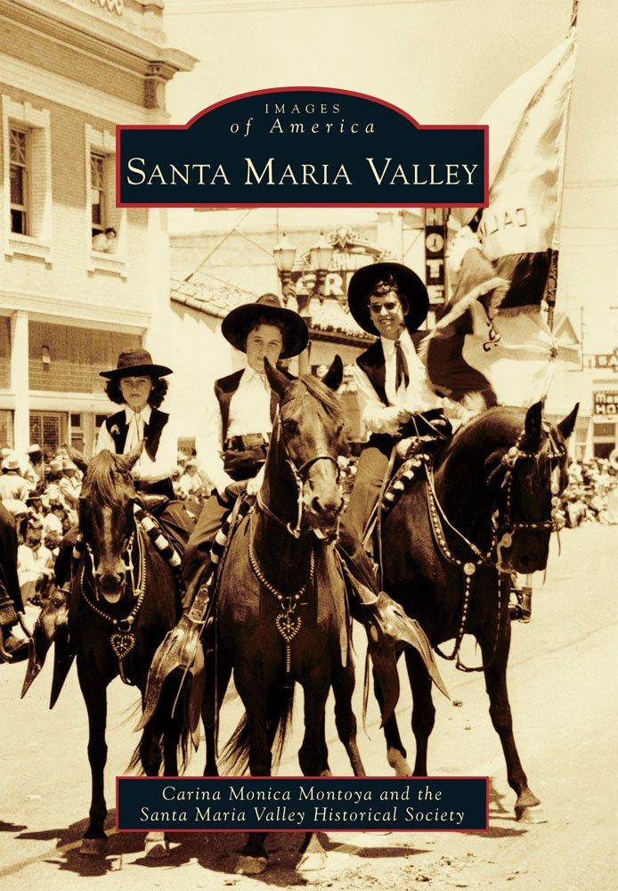 Santa Maria Valley (Images of America)