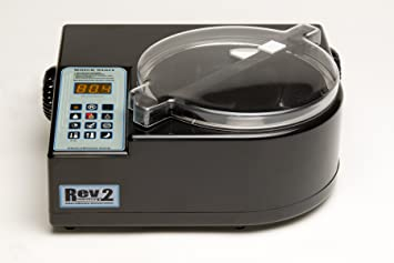 Chocovision C116usrev2black Revolation 2 Chocolate Tempering