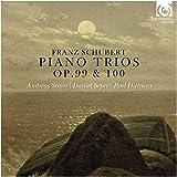 Schubert: Piano Trios Op. 99 & 100