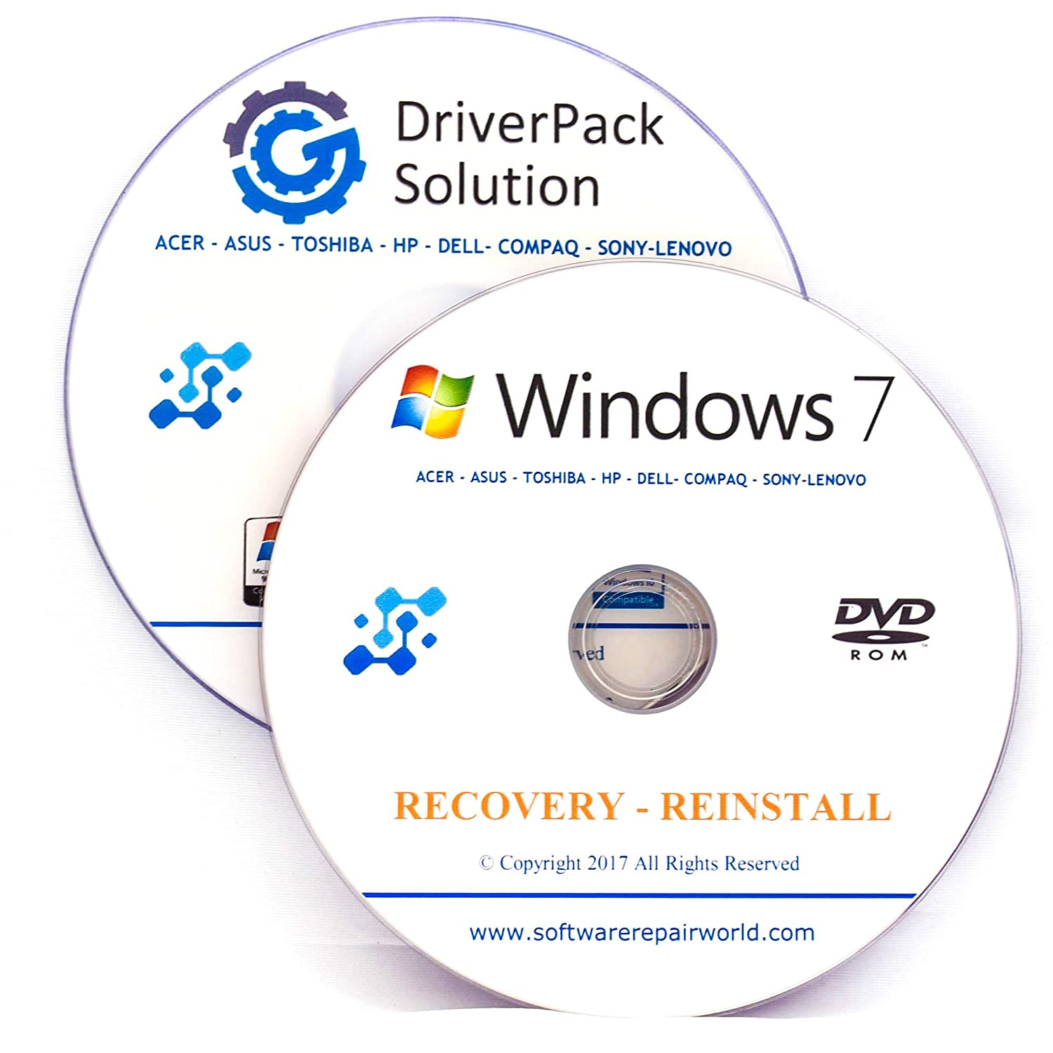 Driver pack for windows 7 32 bit