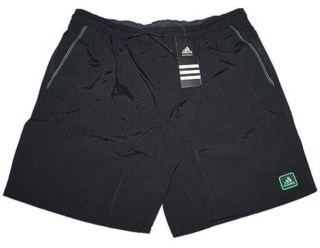 adidas Jungen Badehose AB6080 Y SH SOLID ML Y: