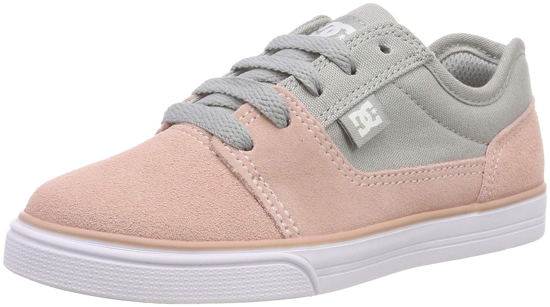 DC Shoes Tonik, Chaussures de 38 Skateboard Fille 38 de EU|Beige (Peach Prf Ppf) bec922