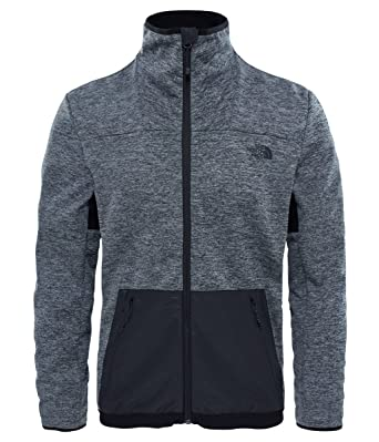 4bc01e43d THE NORTH FACE Men's Thermal Windwall Full Zip Jacket - Monterey ...