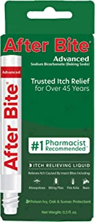 product image for After Bite, Pharmacist Preferred Insect Bite Treatment, 0.5-Ounce (4 Pack), Multi (0006-1030)