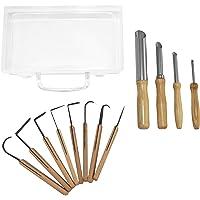 12 Pcs herramientas de cerámica - Herramientas