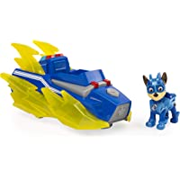 PAW Patrol, Mighty Pups Charged Up Deluxe Vehicle with Lights and Sounds 6058005