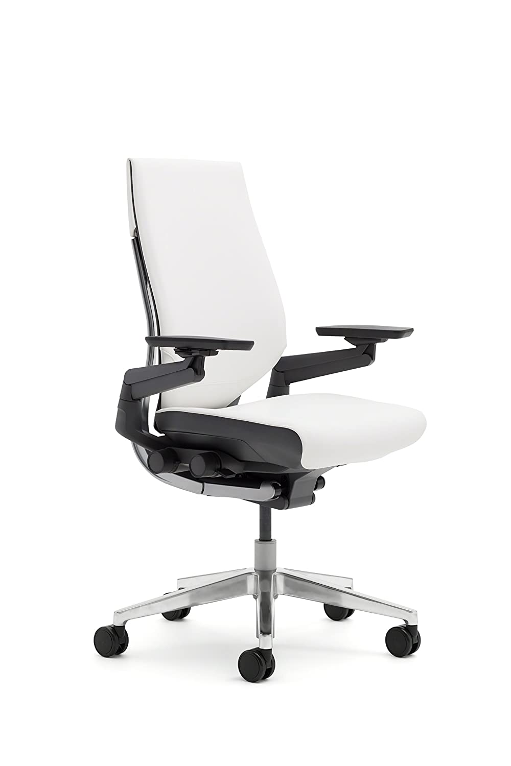 Amazon.com: Steelcase Gesture Chair, Coconut: Kitchen & Dining