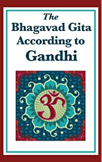 The bhagavad gita according to gandhi kindle edition by mahatma.