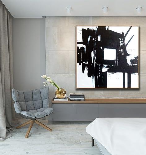 amazon com original art oil large painting wall art decor