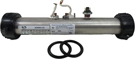Heater Element 5.5kw Hot Tub Spa Part M-7 Universal 230V or 115V