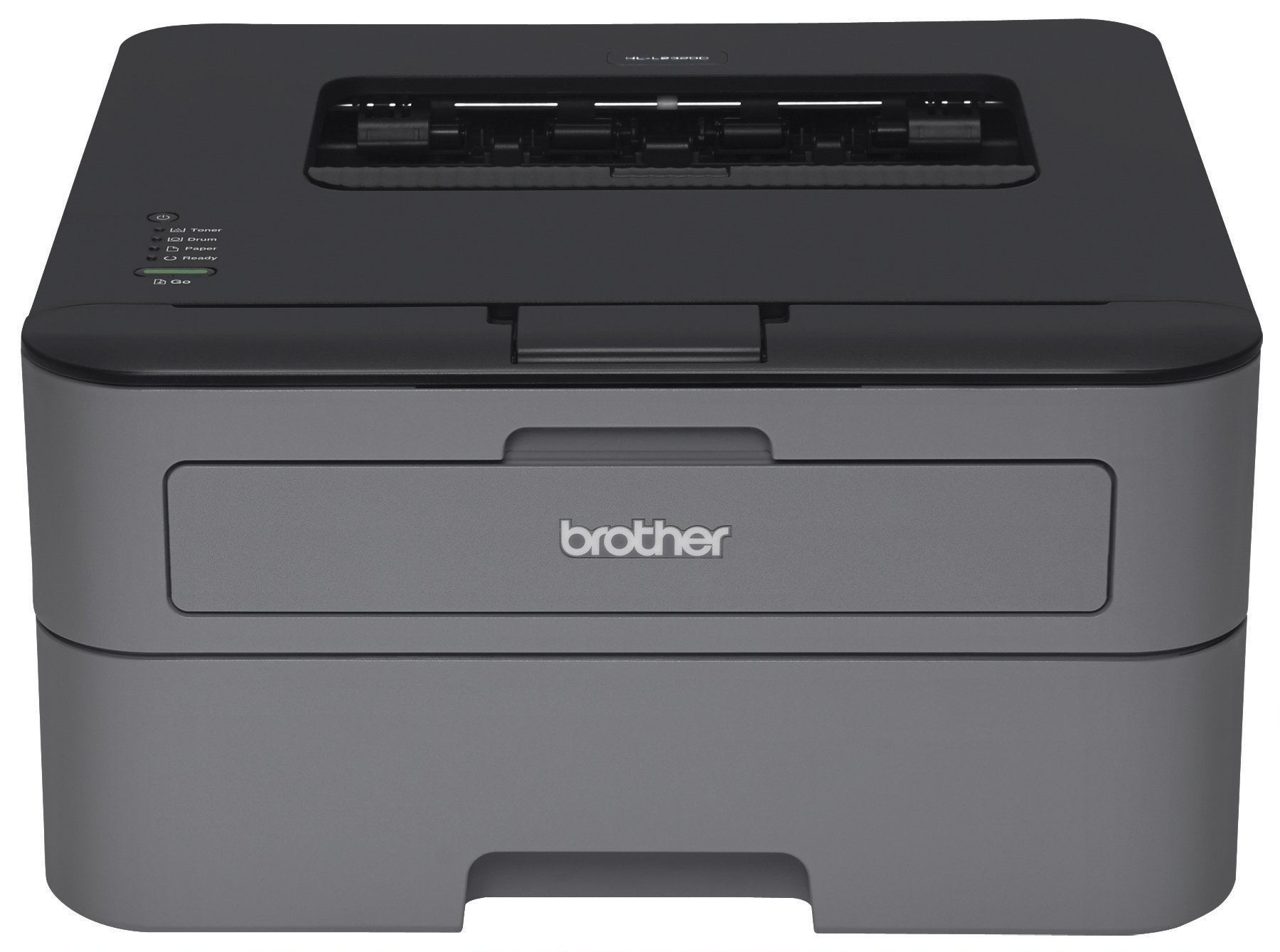Brother Printer EHLL2320D Compact Laser Printer With Duplex Printing (Certified Refurbished)