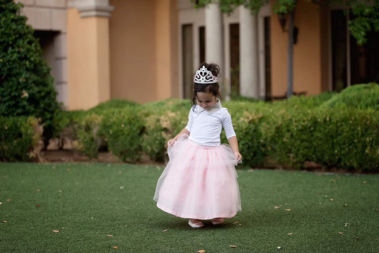 Angelwish Tulle Skirt Pink