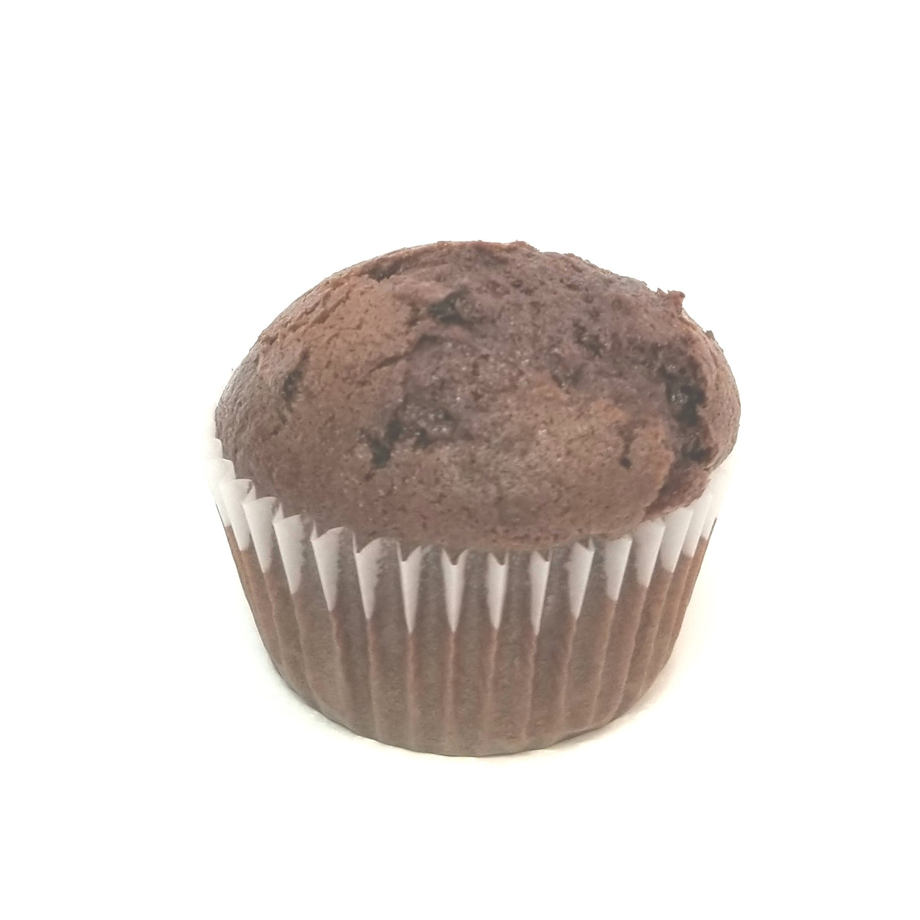 Rich Velvety Chocolate Zucchini Muffins 12 Count Value Pack by Lilee's Gourmet Bakery