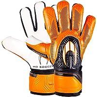 HO Soccer Clone Phenomenon Negative Orange Guantes De