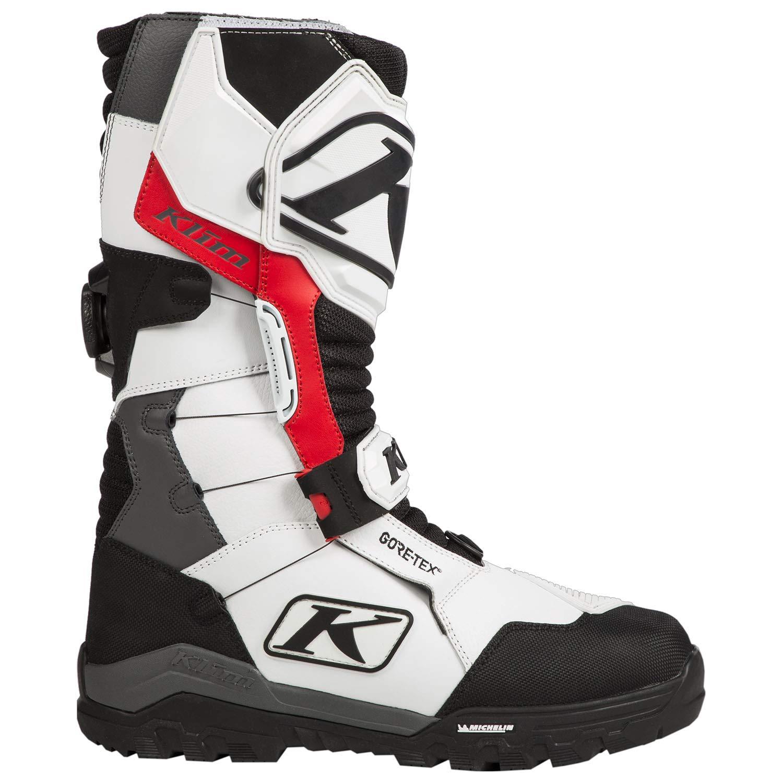 KLIM Havoc GTX BOA Boot 11 Black
