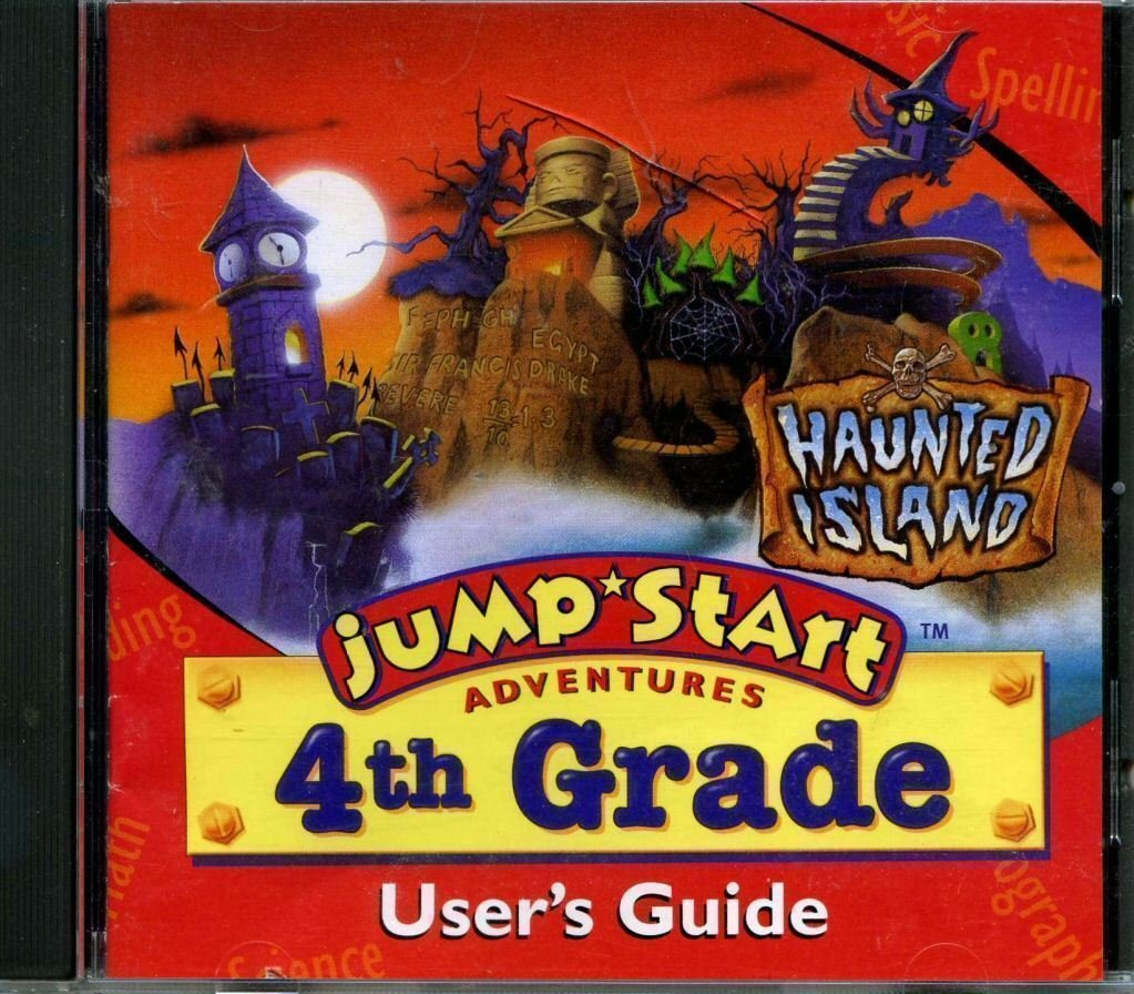 Jumpstart advanced 2nd grade fundamentals game review download.