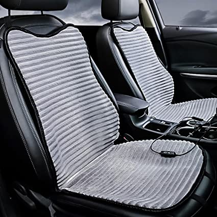 CAR 12v car Heating Car seat Covers Winter car seat Cushion Keep hot seat Cushion,