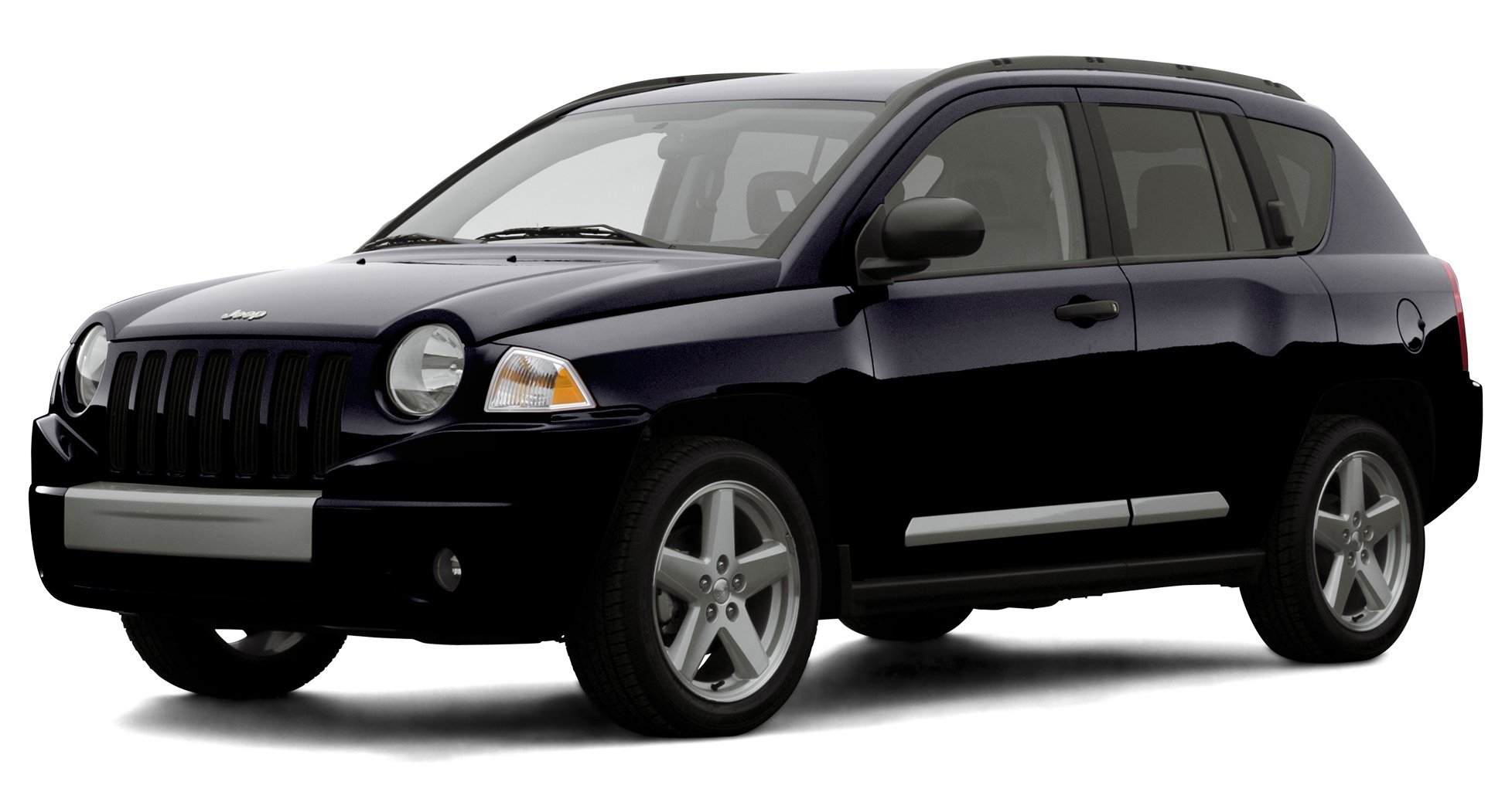 2007 jeep compass reviews images and specs vehicles. Black Bedroom Furniture Sets. Home Design Ideas