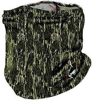 8fefdb863161d Ol' Tom Technical Turkey Gear Performance Half Mask Bottomland Camo