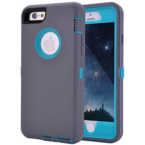 iphone 6 case shockproof case