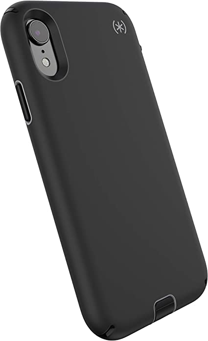 Gris Speck CandyShell Fit Funda Negro