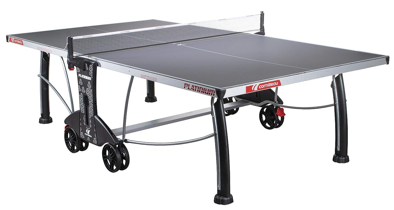 Cornilleau Platinum - Mesa de Ping Pong para Interiores y ...