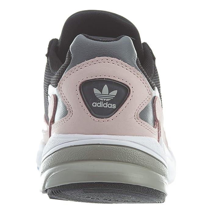532bd4857db adidas Women's Falcon Originals Casual Shoe