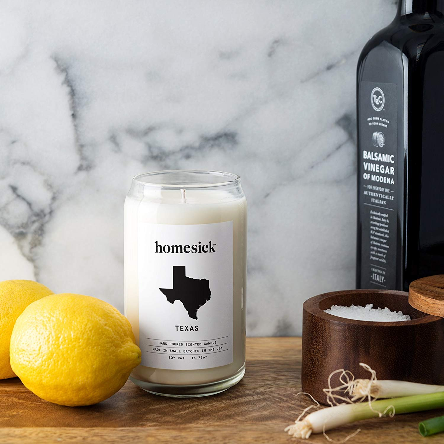Homesick Scented Candle, Southern California by Homesick (Image #4)