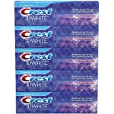3D White Toothpaste Radiant Mint 4.8 oz (5 pack)