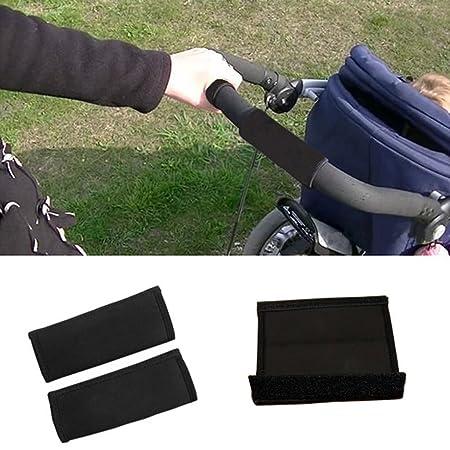 N A Kinderwagen Buggy Griffpolster Für Schiebegriff Kinderwagengriff Baby