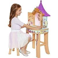 Disney Princess Bulk Vanity Rapunzel tocador a Granel