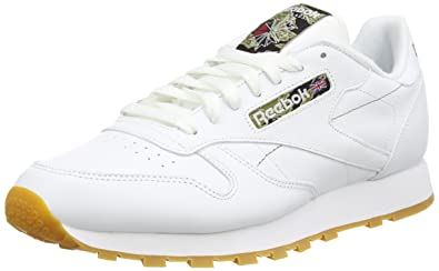 43de5a5517b52 Reebok Classic Leather Tc