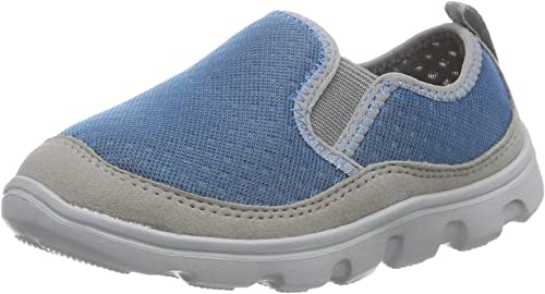 Crocs Duet Sport Slip-On PS Mesh Sneaker Toddler//Little Kid