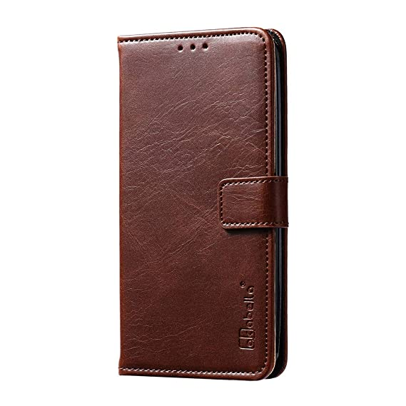 Amazon com: ZTE Blade A320 Case, AKABEILA Luxury PU Leather Phone