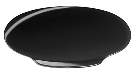 Tork 205630 Tapa opcional para cubo de basura Elevation 50 litros//cierre suave blanco