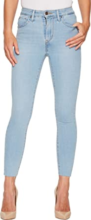 d714a9365435 Levi s Women s 721 High Rise Skinny Ankle Jeans at Amazon Women s ...