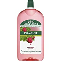 Palmolive Foaming Hand Wash Soap Raspberry Refill and Save 0 percentage Parabens 0 percentage Phthalates Removes Germs…