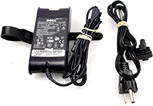 Dell PA-12 Laptop Charger AC Adapter Power Supply 65W 19.5V 3.34A PA-1650-05D2 F7970 LA65NS1-00 YD637 LA65NS0-00 DF263 HA65NS2-00 MN444 AA22850