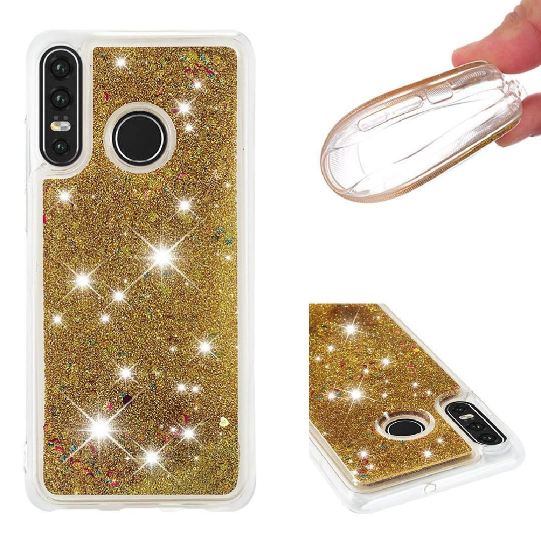 Amazon.com: Huawei 2019 Y9Prime/P Smart Z Case, Awesome ...